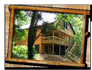 outdoor cabin photo