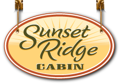 Sunset Ridge Cabin